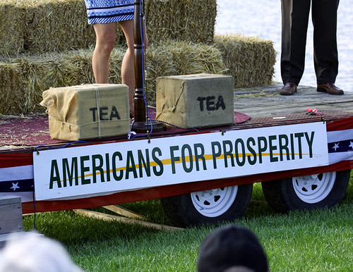 AMERICANS FOR PROSPERITY (AFP)