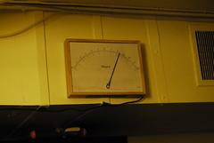 servo clock