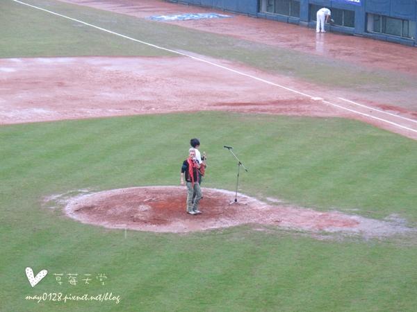 新莊看棒球28-2010.04.18