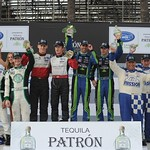 Tequila Patrón ALMS Long Beach - Long Beach, CA, Apr. 16-17, 2010 <br>Photo courtesy of American Le Mans Series