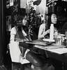 Reflective life (Ian Brumpton) Tags: street blackandwhite bw blancoynegro monochrome blackwhite chinatown noiretblanc candid streetphotography streetlife londres biancoenero throughaglassdarkly reflectedlife londonstreetphotography lifeinslowmotion scattidistrada aimlessstrolling