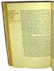 Annotations in red ink from Perottus, Nicolaus: Rudimenta grammatices