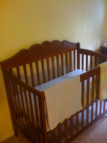The Crib Complete 3
