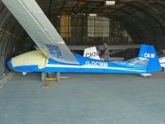 G-DCNM