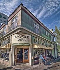 Elmwood Cafe (msuner48) Tags: d200 cs4 berkeleyca tokina1116mmf28 topazdenoise3 topazadjust4 elmwoodcafe