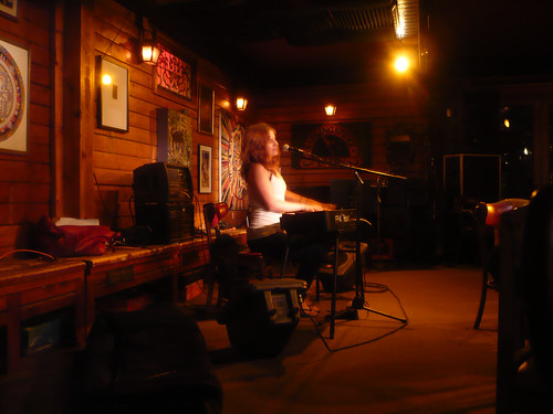 Stephanie Nilles (4/16/10)