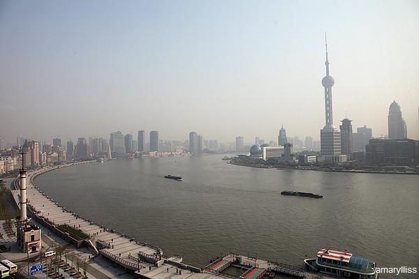 上海東方商旅01