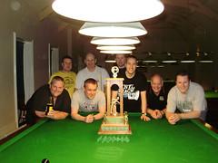 Mackintosh Sports, 2009/10
