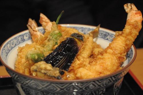 炸蝦多是特色
