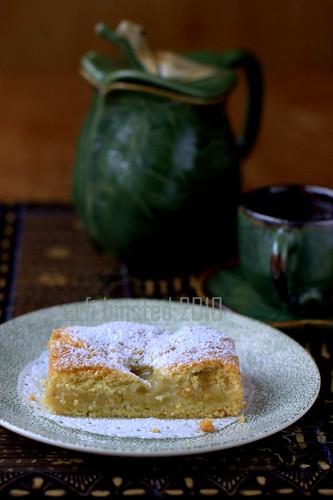 feijoa shortcake by ab2010