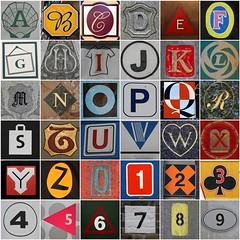 Letters/Digits in Shapes (Leo Reynolds) Tags: fdsflickrtoys photomosaic alphabet alphanumeric abcdefghijklmnopqrstuvwxyz 0sec abcdefghijklmnopqrstuvwxyz0123456789 hpexif groupfd groupphotomosaics mosaicalphanumeric xleol30x xphotomosaicx groupmosaicscollages xxx2011xxx