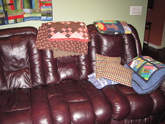 our couch