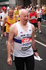 Virgin London Marathon 2010 (42run) Tags: 26014 lm10 42run