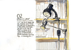 100501 EDM in EDiM 02 Draw a Lamp
