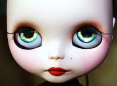 Beautiful eyes F.A.