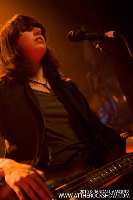 Photos:  Band Of Skulls