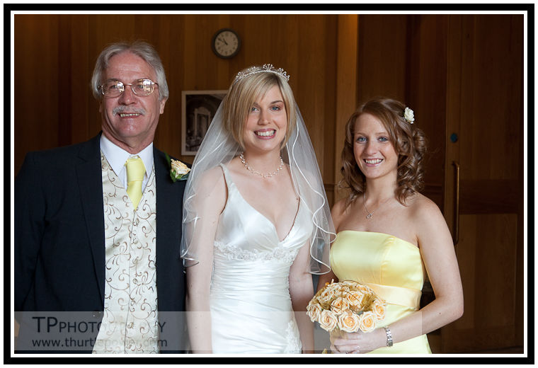 Steve and Katies Wedding