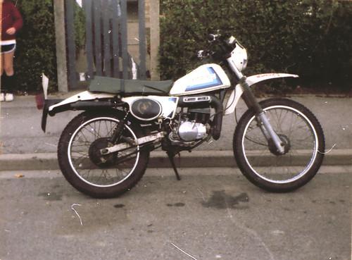 Suzuki Tser