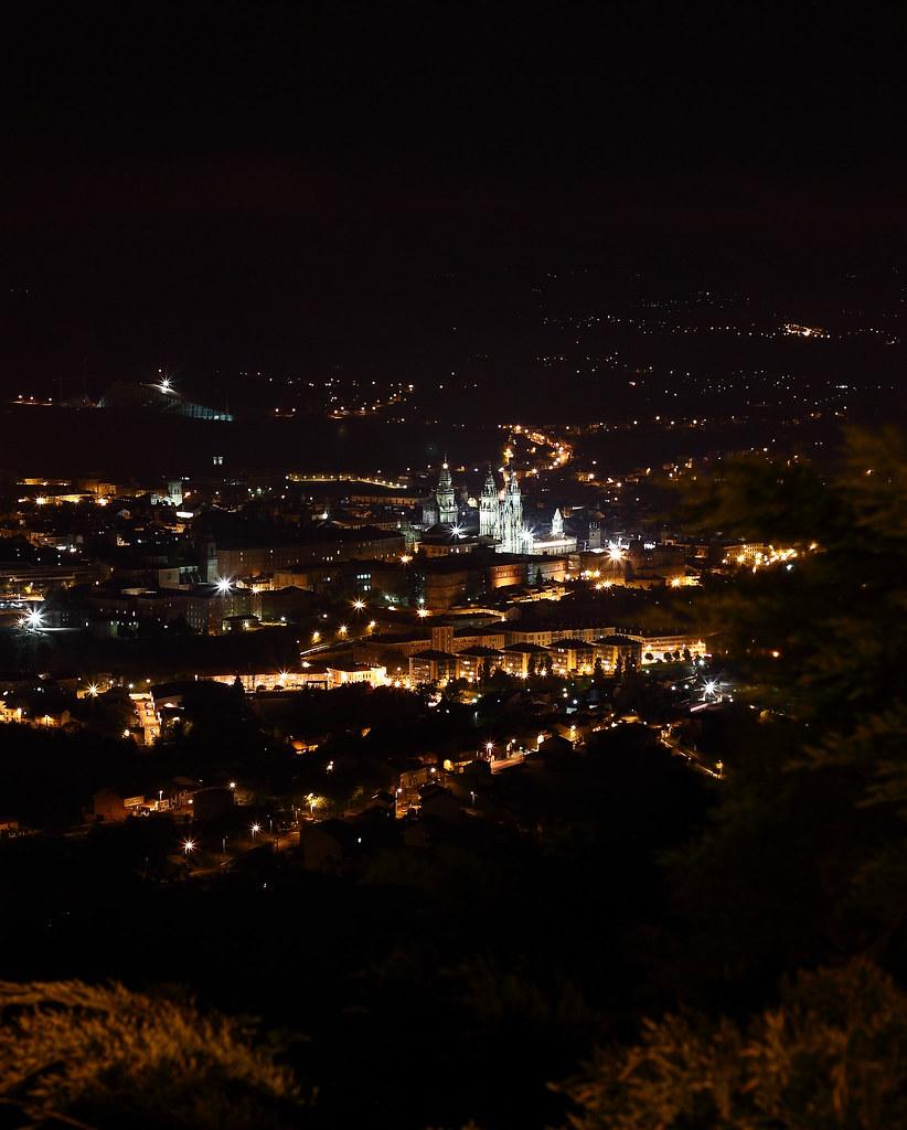 Santiago La Nuit