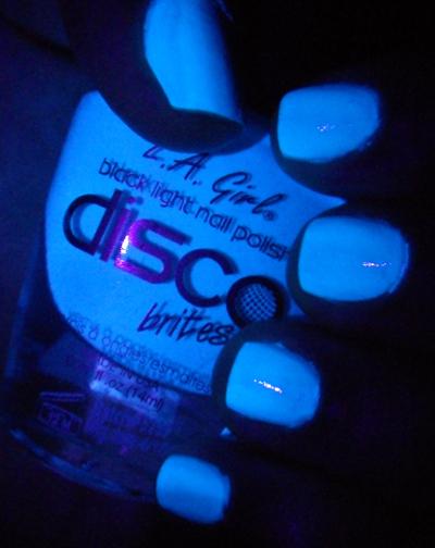 L.A. Girl Disco Brites Funkadelic