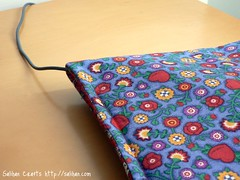 Mouse Hand Warmer Blanket 3