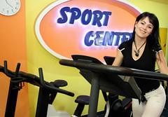 Sport Center Suceava