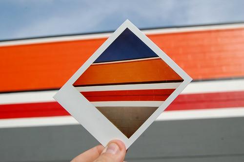 AutoZone Stripes