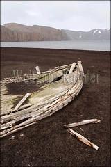 20032139 (wolfgangkaehler) Tags: wooden antarctica woodenboat deceptionisland woodboat southshetlandislands antarcticpeninsula whalersbay whalingboats deceptionislandantarctica portforster