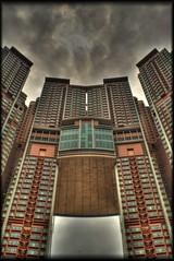 Skyscraping