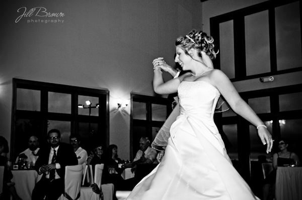 Wedding:  April 24, 2010