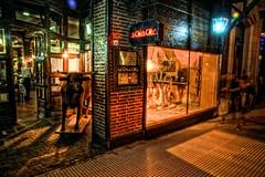 La Chacra - Calle Cordoba