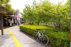 道の駅 かもがわ円城