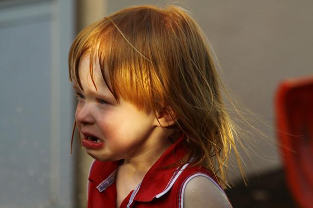ลูกขี้วีน ทำยังไงดี กับอารมณ์เหวี่ยงแบบนี้