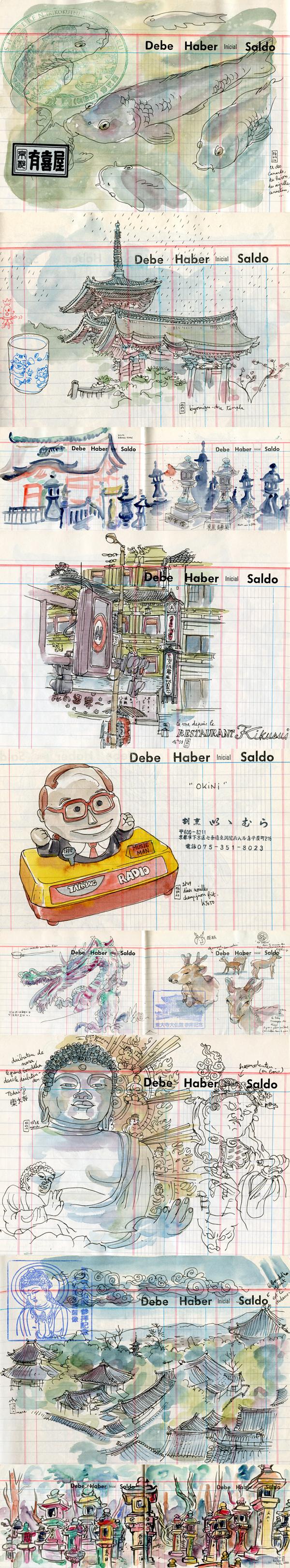 japan: day 7 & 8