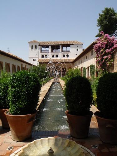Conocer en Granada