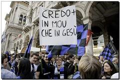 G-Inter Scudetto 18 - Milano 06 (Ròòò) Tags: milano duomo festa calcio inter fcinternazionale scudetto campioni campionato nerazzurri mourinho interisti