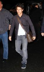 Nick Jonas (Music.Love.Jonas ) Tags: smiling hq jonasbrothers trumpinternationalhotel 51810 nickjonas