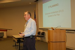 Agency IT Planning Training Session 5.12.10