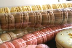 I Macarons... By Mario ragona