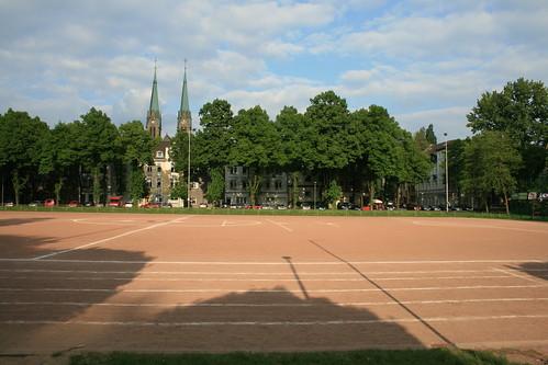 John-Lennon-Platz, Oberhausen