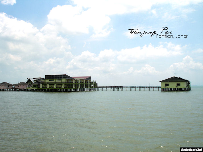 Go Green - Tanjung Piai
