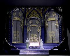 Act II Scene 2, Castle Chamber 2