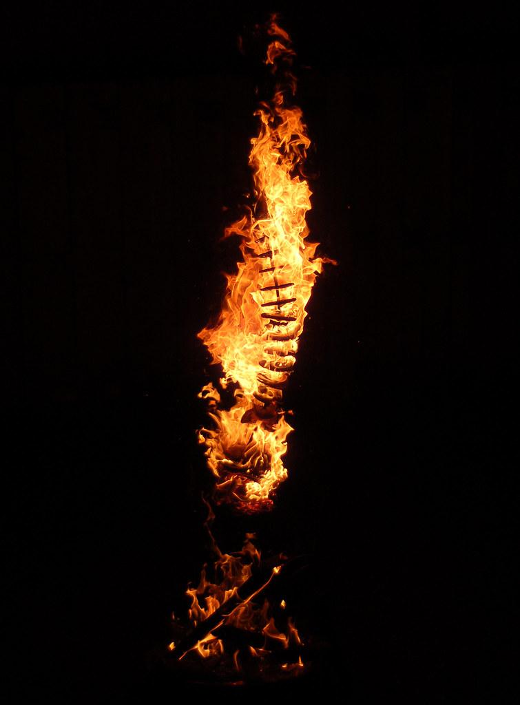 061 - fire