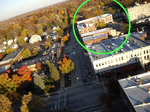 Oberlin's East College St project (by: Sustainable Community Associates)