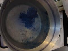 I dye with iDye 5