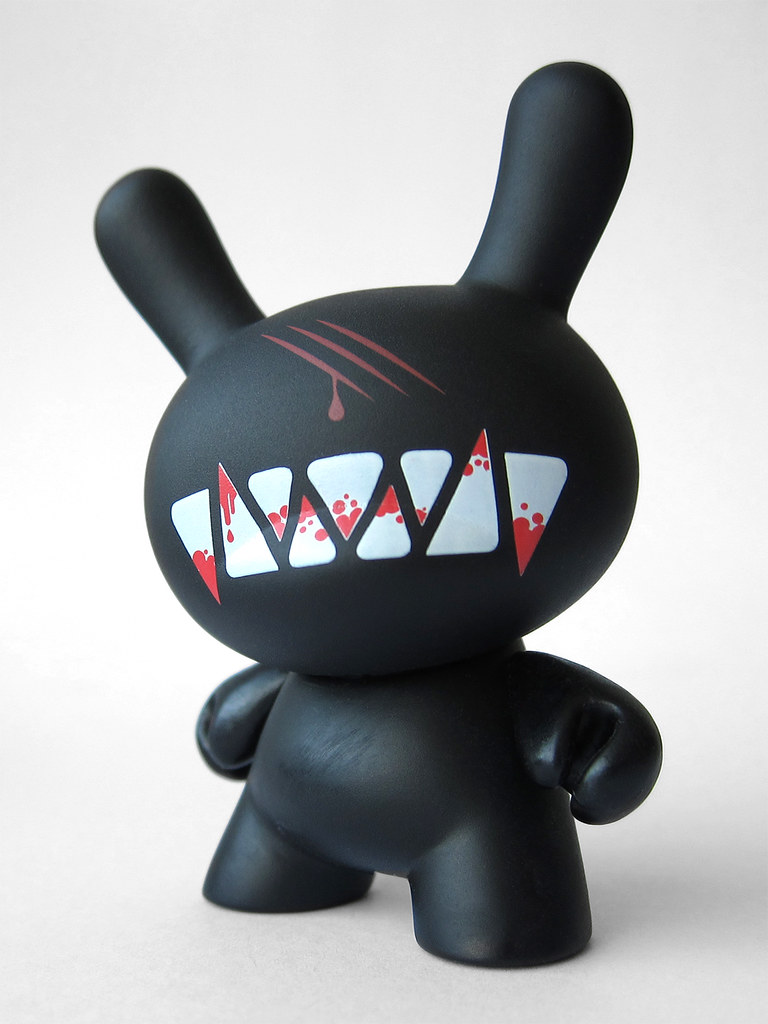 Secret Lab Dunny