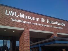 Planetarium Münster