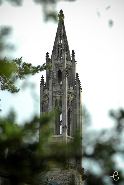 erin sees tulsa: steeples
