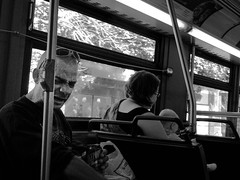 Lonely Town (7 of 7) (Dan Goorevitch (busy)) Tags: bus candid dangoorevitch contactrebuffed dangoorevitchdotcom wwwdangoorevitchcom dangoorevitch