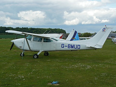 G-BMUD